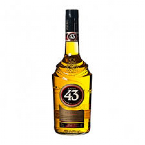 Product Licor 43