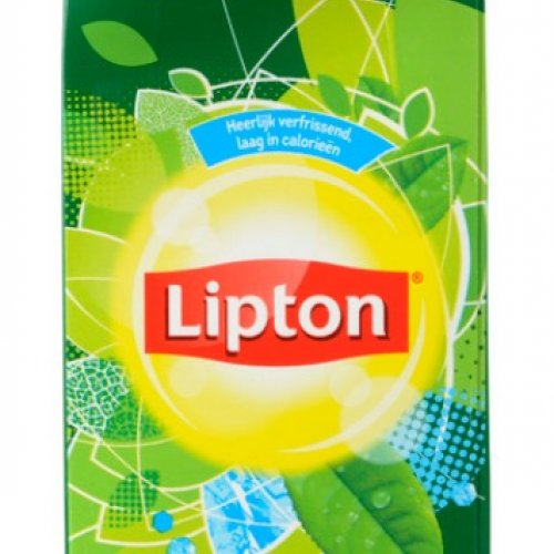 Product Lipton Ice Tea Green