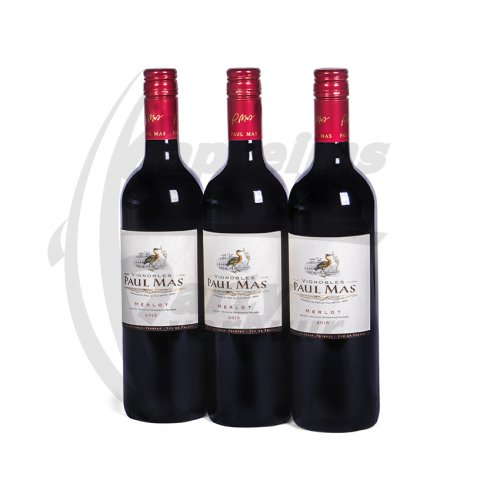 Product Paul Mas Merlot