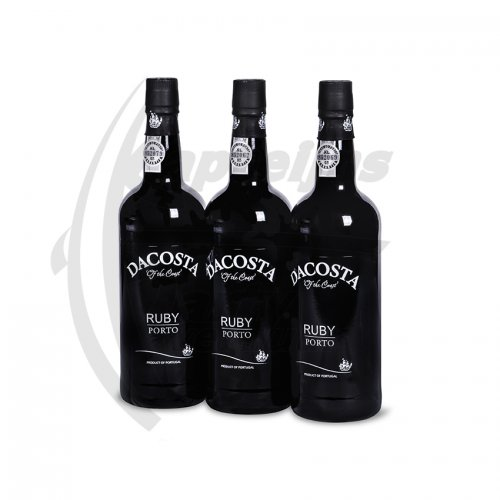 Product Dacosta Ruby Port