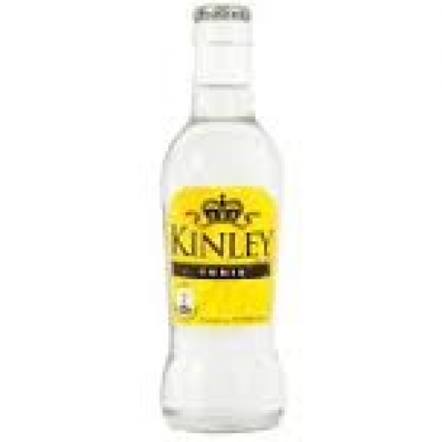 Product Kinley Tonic krat 24 x 20 cl